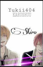 Shiro [Karushuu]  by yukii404