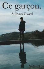 Ce garçon. (w/Sulivan Gwed) by Selin216