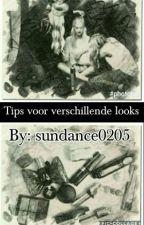 Tips voor verschillende looks {Pauze} by xxxSundance0205xxx