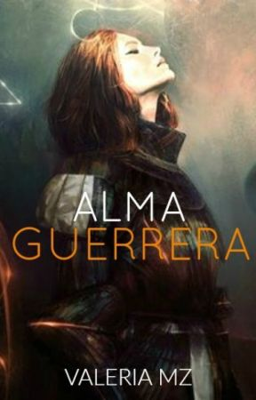 Alma Guerrera by Valemzs