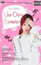 Una Chica Enamorada (BTS  Y TU) EN EDICIÓN . by adora12906l