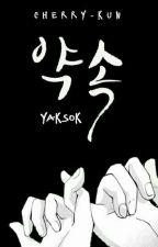 약속 (Yaksok) by cherry-kun