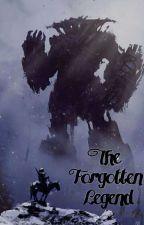 The Forgotten Legend {KiriAsu} by Ibana-S08