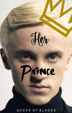 Her Prince by KittyKatmeowmeowmeow