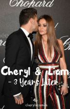 Cheryl and Liam - 3 years later  by cherylxcamila