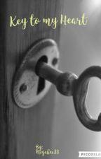 Key to my Heart (Emmett Cullen lovestory) by megabee33