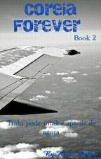 Coreia Forever (Min Yoongi) by Kami-Malfoy