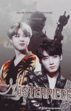 you're ripped at every edge (but you're a masterpiece) ➳ jjk + pjm by poxajeongguk
