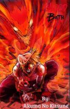 Bloodbath - Naruto Fanfic (Discontinued) by Tartaru00s
