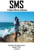 SMS - Dylan O'brien  by _carhyna_