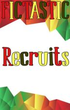 Recruits by _Fictastic_