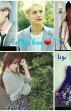 Is this love ❤ ?? | هل هذا حب ؟؟ by user74821775