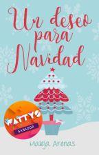 Un Deseo Para Navidad by Maleja_Arenas