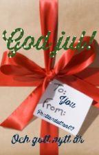 God jul till bästa du, önskar pruttanduttan02  by pruttanduttan02