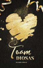 Team Diosas by OlympicDiosas