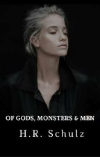 Of Gods, Monsters & Men by lostlovesandmagic