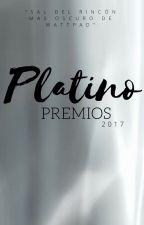 Premios Platino 2017[INSCRIPCIONES CERRADAS] by PremiosPlatino