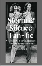Storm N' Silence Fanfic by Ink_addict221