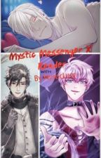 Mystic Messenger X Reader by -MysticLucy-
