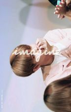 Imagine [EXO - BLACKPINK] by pchyeoxosh