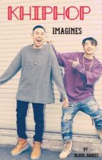 KHIPHOP IMAGINES~ {REQUEST BOX OPEN} ⚠️SLOW UPDATES⚠️ by block_billimambo