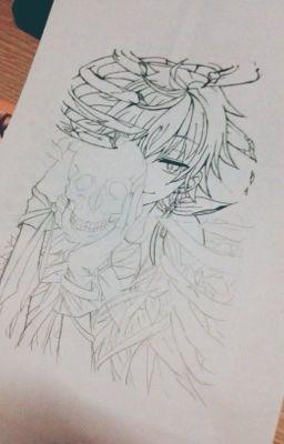 My Art :v