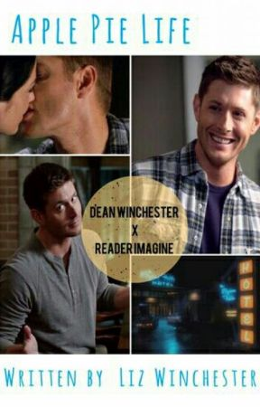 Apple Pie Life:Dean and Reader by lizwinchester16