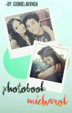 Photo Book- MICHAROL by _osnapitzgaby