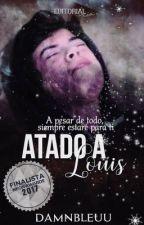 Atado A Louis (LS) by damnbleuu