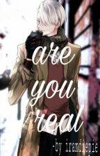 Are you real ? viktor nikiforov x reader + one shots!!!! by dreamercy