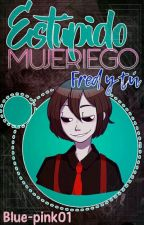 Estupido mujeriego (TuxFred) by Blue-Pink01