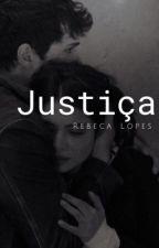 Justiça (VONDY) by Rebwca