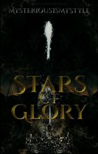 Stars Of Glory by MysteriousIsMyStyle