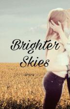 Brighter Skies by UnicornLlamaFish