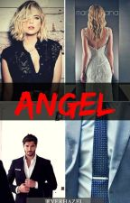 Angel  by Everhazel