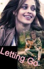 Letting Go (a Luke Friend Fanfiction) by hollylwt