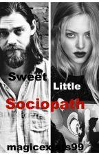 Sweet Little Sociopath*Paul 'Jesus' Rovia/The Walking Dead* by magicexists99