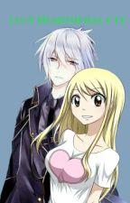 Nuevo Miembro (Lucy y tu)  by Hisui_E