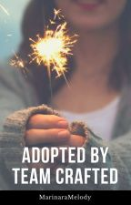 Adopted by Team Crafted by Marin-Broadway