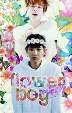 ☑ flower boy ❀ ChanBaek by ba0xiumin