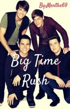Big Time Rush by Menthe69