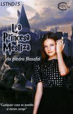La Princesa Mestiza: La piedra filosofal by LSTND15
