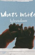 What's Inside #1 by bigtimerush19