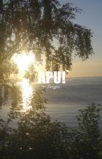 APU! || Yoonmin [chat] by Sangjoo
