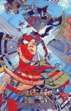 La vida después de ti.- Peter Parker. ♥ by FridaAvilaQuiroz
