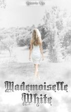 Mademoiselle White by BeatrixNix