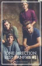 One Direction - Best Fanfics #2 by reviewsbylou