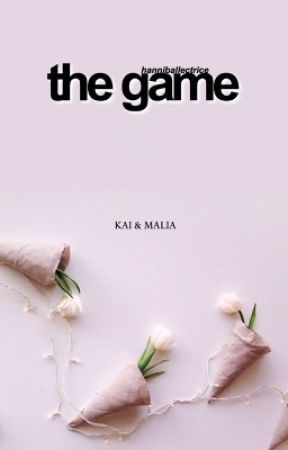 THE GAME  by hanniballectrice