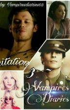 Citations Vampire diaries #3  by vampiresdiaries03