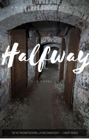 Halfway - KihyunxReader by Kongbwi